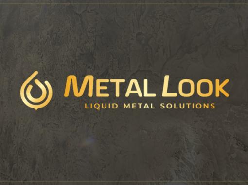 Metal Look